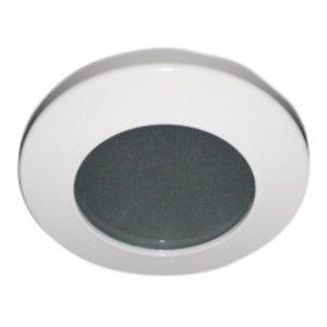 R&M Line Inbouwspot /badkamerlamp Smooth IP65 wit kantelbaar