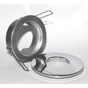 R&M Line Inbouwspot / badkamerlamp Minismooth IP65 chroom
