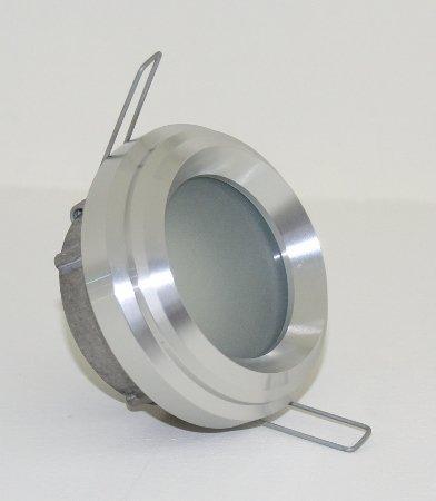 R m line inbouwspot badkamerlamp ministeam ip65 35mm alu mat kantelbaar r m verlichting - Mini badkamer m ...