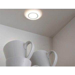 R&M Line Set meubel opbouwspot wit SMD LED 12v 2,5w