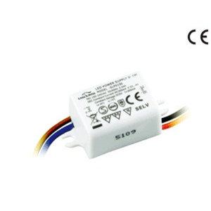 Eaglerise LED driver EBP003C0700SS CC 700mA 1x3 watt niet dimbaar