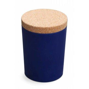 Pension Für Produkte Opbergemmer met deksel blauw