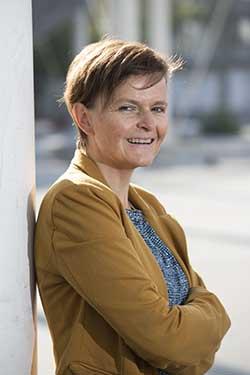 Caroline Van den Borre