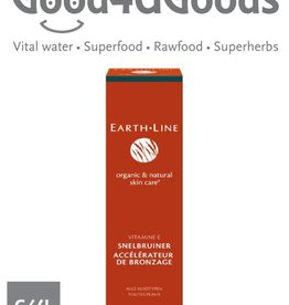 Sea-Line & Earth-Line Fast tanning milk 200ml