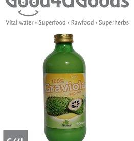 Martera Graviola juice 500ml