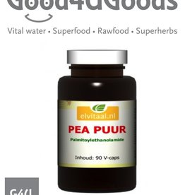 Elvitaal - Natural Goods PEA Pure 100%