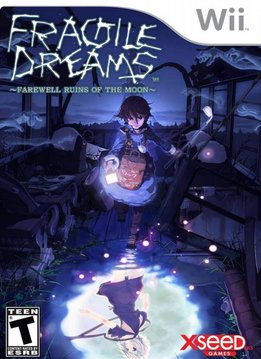 Wii Fragile Dreams