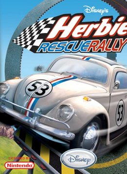 DS Herbie Rescue Rally