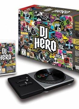PS3 DJ Hero 1 (incl. controller)