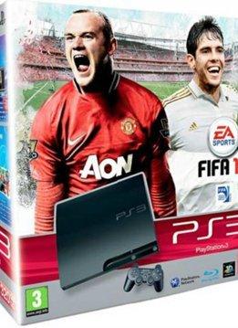 PS3 Playstation 3 Slim 320GB