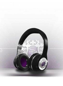 PS3 Saints Row the Third + Platinum Pack Headset