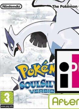 DS Pokemon Soulsilver Version