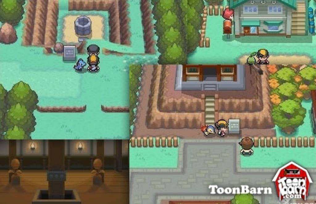 pokemon gold and silver download gba