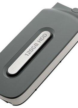 Xbox 360 120GB HDD Harde Schijf