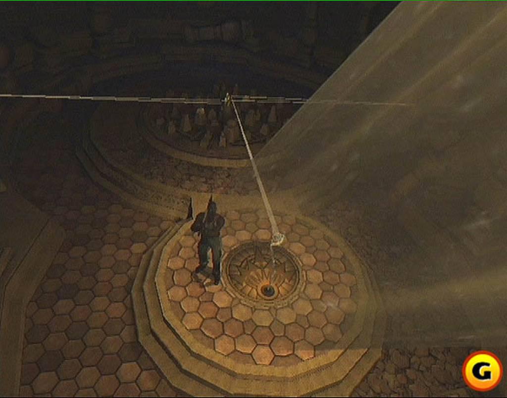 Gamecube Eternal Darkness: Sanity's Requiem
