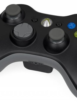 Xbox 360 Wireless Controller alle kleuren