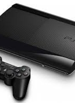 PS3 Playstation 3 Ultra Slim 12GB