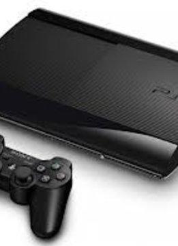 PS3 Playstation 3 Ultra Slim 500GB