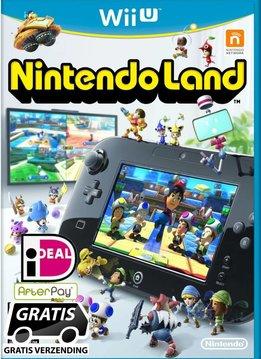 Wii U Nintendoland