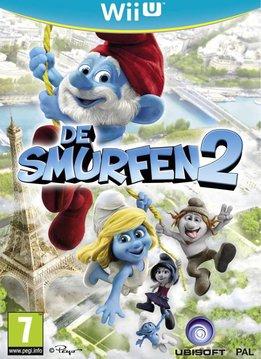 Wii U De Smurfen 2