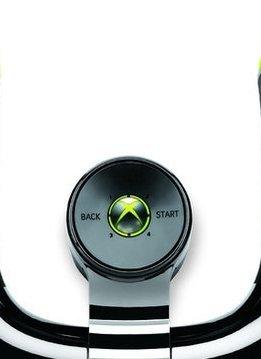 Xbox 360 Wireless Speed Steering Wheel