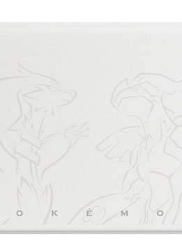 DS Nintendo DSi Pokemon White Editie
