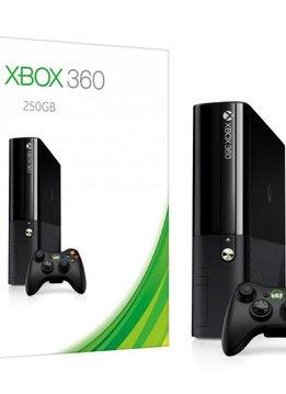 Xbox 360 Xbox 360 250GB Super Slim Console