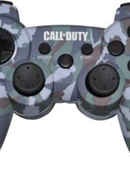 PS3 Wireless Dualshock Controller 3 Call of Duty Camo