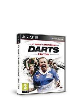 PS3 PDC World Championship Darts Pro Tour