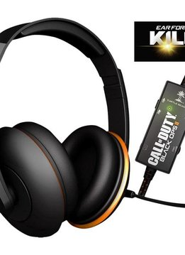 PS3 Turtle Beach Ear Force Kilo Call of Duty Black Ops 2