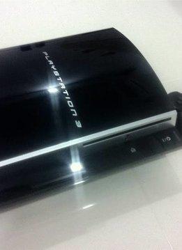 PS3 Playstation 3 80GB Phat