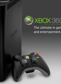 Xbox 360 Xbox 360 Elite 250GB
