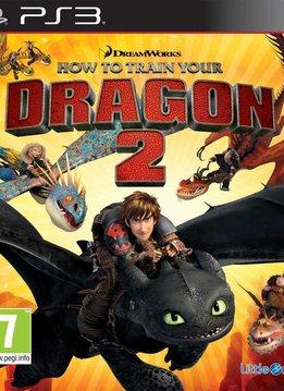 PS3 Hoe tem je een Draak 2