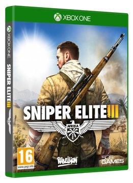 Xbox One Sniper Elite 3 (III)