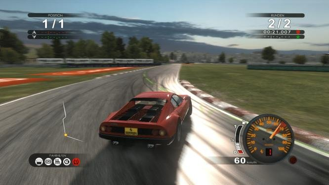 Test Drive Unlimited 2 - Download