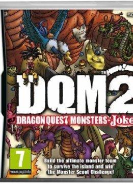 DS Dragon Quest Monsters - Joker 2