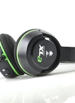 Xbox 360 Turtle Beach Ear Force XLa Gaming Headset