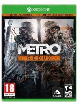 Xbox One Metro Redux
