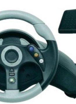 Xbox 360 Mad Catz MicroCON MC2 Racing Wheel