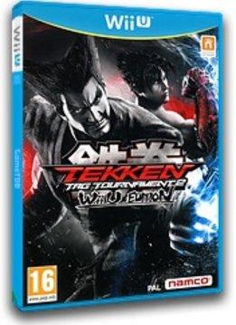 Wii U Tekken Tag Tournament 2