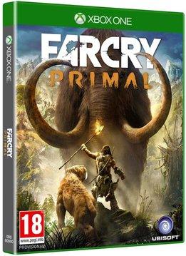 Xbox One Far Cry Primal verkopen