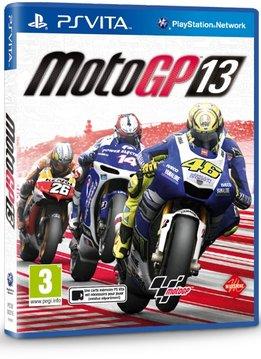 PS Vita MotoGP 13 verkopen