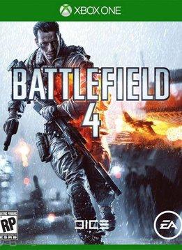 Xbox One Battlefield 4 verkopen