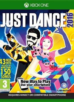 Xbox One Just Dance 2016 verkopen