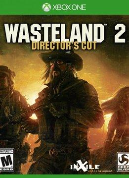 Xbox One Wasteland 2 verkopen
