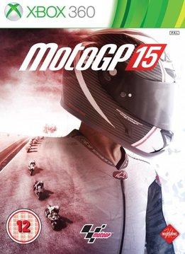 Xbox 360 MotoGP 15 verkopen