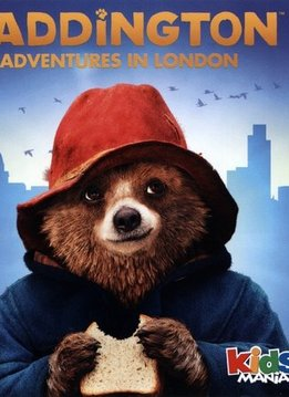 3DS Paddington Adventures in London verkopen