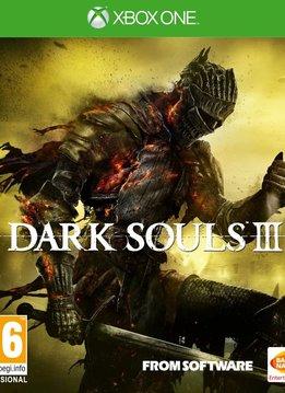 Xbox One Dark Souls 3 verkopen