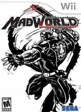 Wii MadWorld verkopen