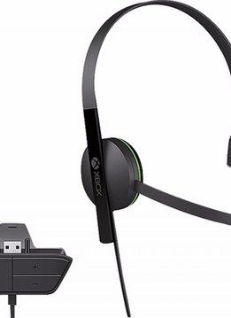 Xbox One Microsoft Xbox One Chat Headset